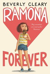 Ramona Forever | Beverly Cleary |