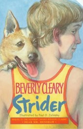 Strider | Beverly Cleary |
