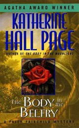 Body in the Belfry | Katherine Hall Page |