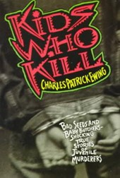 Kids Who Kill | Charles Patrick Ewing |
