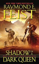 Shadow of a Dark Queen | Raymond E. Feist |