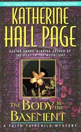 The Body in the Basement | Katherine Hall Page |