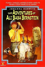 The Adventures of Ali Baba Bernstein | Johanna Hurwitz |