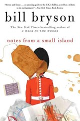 Notes from a Small Island | Bill Bryson |