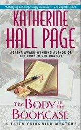 Body in the Bookcase | Katherine Hall Page |