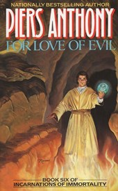 For Love of Evil | Piers Anthony |