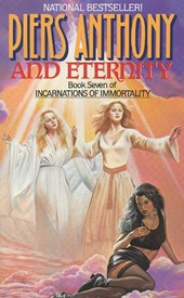 And Eternity | Piers Anthony |