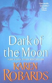 Dark of the Moon | Karen Robards |
