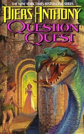 Question Quest | Piers Anthony & Piers A. Jacob |