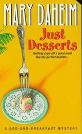 Just Desserts | Mary Daheim |