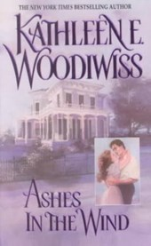 Ashes in the Wind | Kathleen E. Woodiwiss |