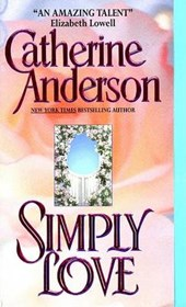 Simply Love | Catherine Anderson |