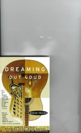 Dreaming Out Loud | Bruce S. Feiler |