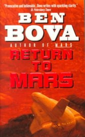 Return to Mars | Ben Bova |