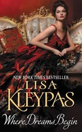 Where Dreams Begin | Lisa Kleypas |