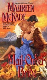 Mail-Order Bride | Maureen McKade |