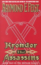 Krondor the Assassins | Raymond E. Feist |