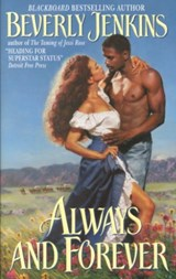 Always and Forever | Beverly Jenkins |