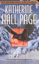 The Body in the Bonfire | Katherine Hall Page |