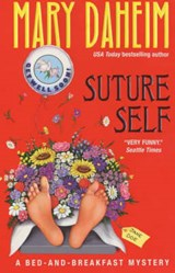 Suture Self | Mary Daheim |