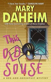 This Old Souse | Mary Daheim |