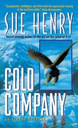 Cold Company | Sue Henry |