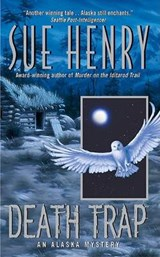 Death Trap | Sue Henry |