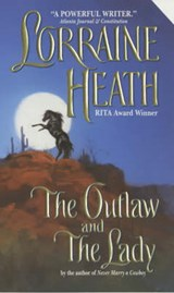 The Outlaw and the Lady | Lorraine Heath |