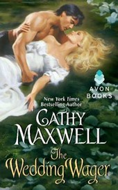 The Wedding Wager | Cathy Maxwell |
