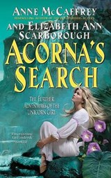 Acorna's Search | Mccaffrey, Anne ; Scarborough, Elizabeth Ann |