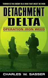 Detachment Delta Operation Iron Weed