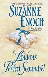 London's Perfect Scoundrel | Suzanne Enoch |