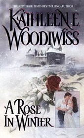 A Rose in Winter | Kathleen E. Woodiwiss |