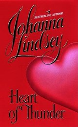 Heart of Thunder | Johanna Lindsey |