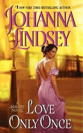 Love Only Once | Johanna Lindsey |