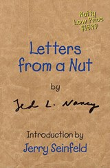 Letters from a Nut | Ted L. Nancy |