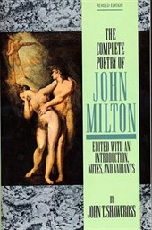 The Complete Poetry of John Milton | John Milton |