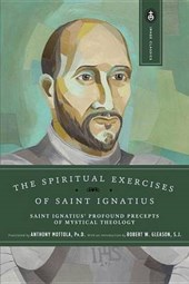 The Spiritual Exercises of St. Ignatius |  |