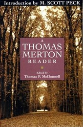Thomas Merton Reader