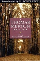 A Thomas Merton Reader
