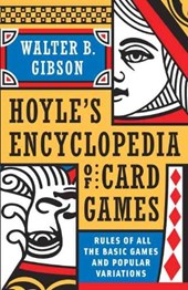 Hoyle's Modern Encyclopedia of Card Games | Walter B. Gibson |