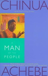 A Man of the People | Chinua Achebe |
