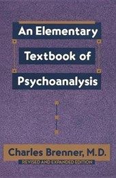 An Elementary Textbook of Psychoanalysis | Charles Brenner |