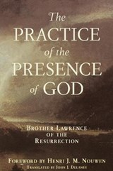 Practice of the Presence of God | auteur onbekend |