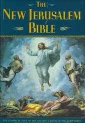 New Jerusalem Bible | Bible. English. New Jerusalem Bible |