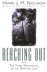 Reaching Out | Henri J. M. Nouwen |