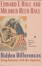 Hidden Differences | Hall, Edward T. ; Hall, Mildred Reed |
