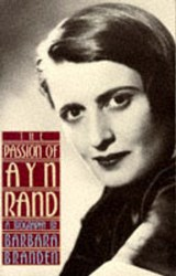 The Passion of Ayn Rand | Barbara Branden |