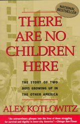 There are No Children Here | Alex Kotlowitz |
