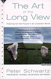 The Art of the Long View | Peter Schwartz |